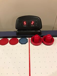 Air Hockey Table Cambridge Kitchener Area image 2