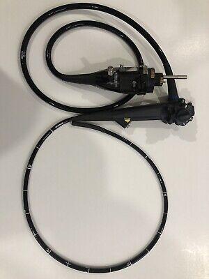 Olympus Gif-h185 Gastroscope Endoscope Endoscopyexellent