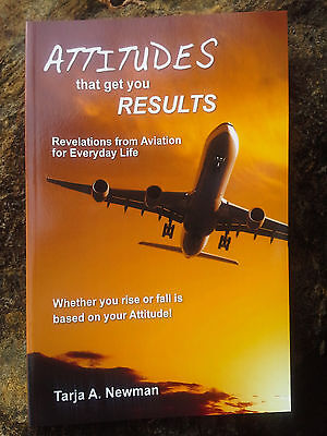 ATTITUDES that get you RESULTS Book