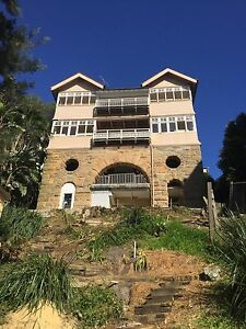 Sandstone blocks Darling Point Eastern Suburbs Preview