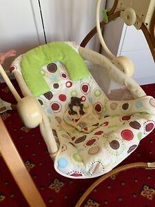 Baby Swing Rocker Chair