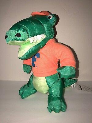 Florida Gators 1994 Rare Vintage Plush Gator Doll New With Tags NCAA College 12' Florida Gators 12 Plush