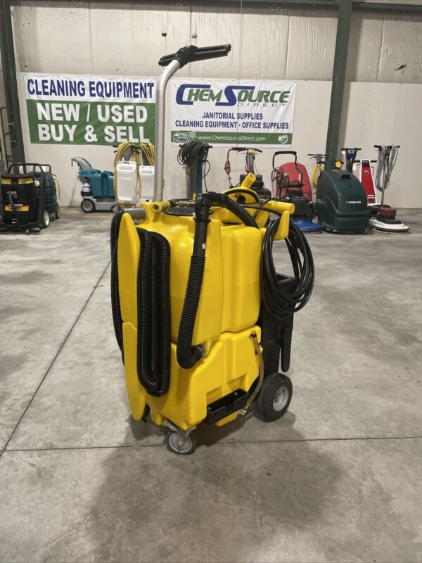 Kaivac 1750 Restroom Cleaning Machine