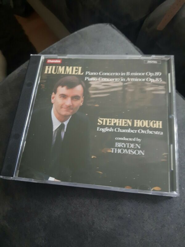 Hummel%3A+Piano+Concerto+in+B+Minor%2C+Op.+89%2F...+CD+NEW