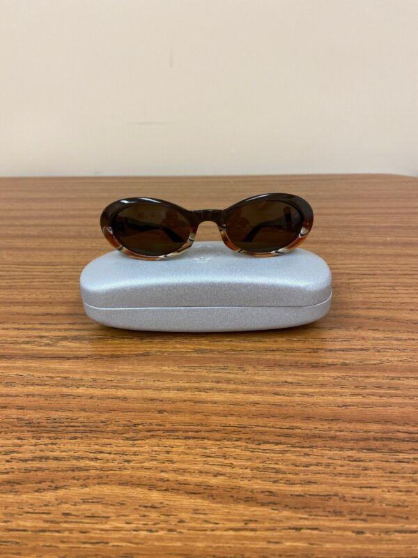 Vintage Rare Bogner Sunglasses