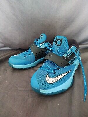 Nike Kevin Durant KD 7 Basketball Shoes  669942-414 Youth Size 7