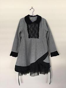 Formal Girls Dress - Size 11 Greenway Tuggeranong Preview