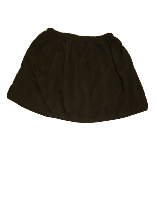 Girls Cherokee Black Skirt, Girls Size XL 14-16