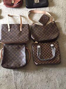 Designer Handbag Sale LV Coach Prada Gucci Snake Skin Sydney City Inner Sydney Preview