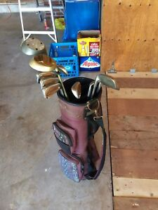 Free Taylor Made Golf Clubs