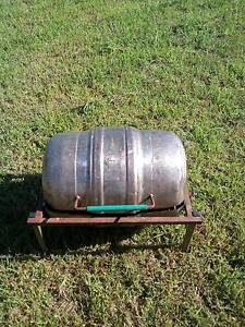 Beer keg spit rotisserie Cowra Cowra Area Preview