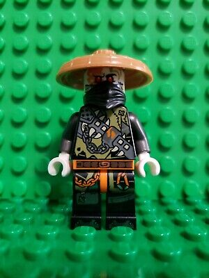 Lego Ninjago Dragon Hunter Activity Book Minifigure njo480