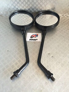 KTM 640 ADVENTURE-R PAIR OF REPLACEMENT MIRRORS