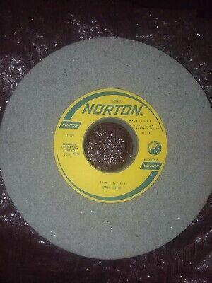 Norton 32a Grinding Wheel 12 X 1 12 X3