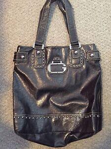Large-Sized Guess Handbag