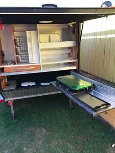 teardrop campers   Caravans & Campervans   Gumtree Australia