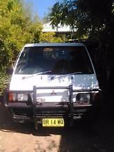 1990 Mitsubishi L300 Van/Minivan Batlow Tumut Area Preview
