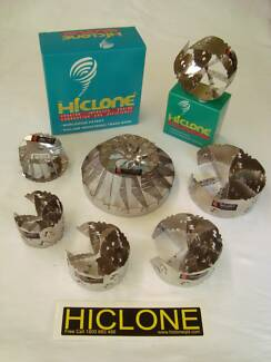 Hiclone for More Power & Better Fuel Economy - Diesel or Petrol
