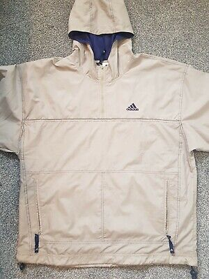 90s vintage Adidas Anorak