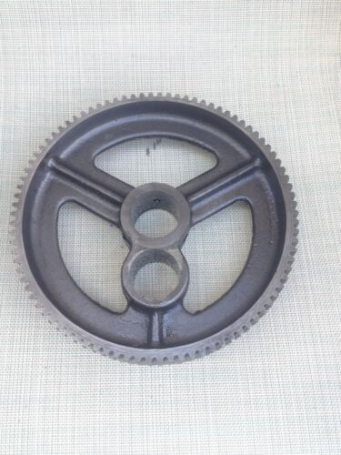 Vintage  Baker Monitor Type ZA pump jack main gear