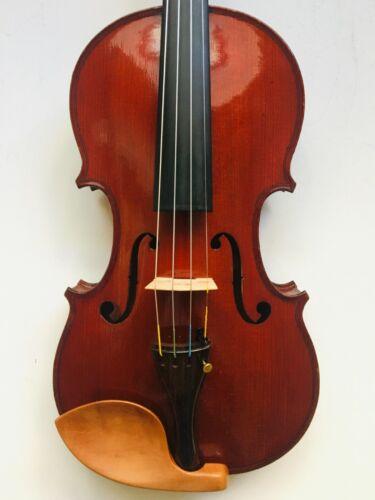 A Fine French Violin by J.Didelot , Circa 1920