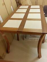Variety of Dining Tables, Indoor/Outdoor, Timber Kunda Park Maroochydore Area Preview