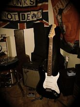 American Standard Stratocaster 2011-Like Brand New Port Pirie Port Pirie City Preview