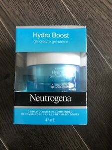 Neutrogena Hydro Boost Products