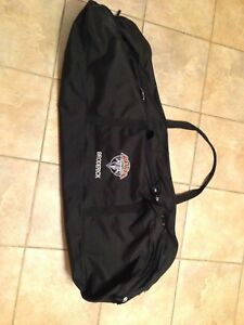 KW Braves Box Lacrosse Bag