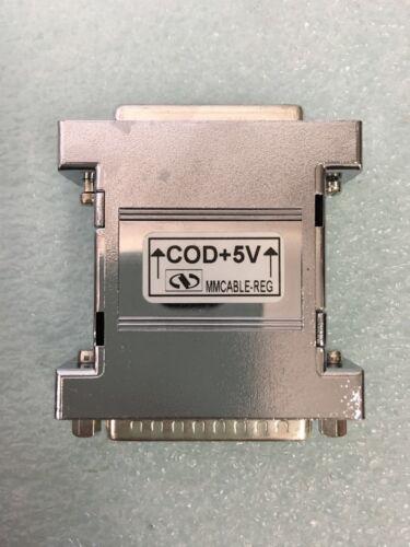 NEWPORT COD +5V MMCABKLE-REG