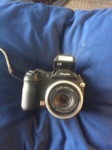 Digital camera fujifilm S5100