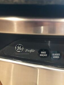 GE Profile Dishwasher  Windsor Region Ontario image 2