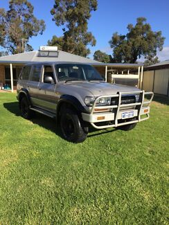 1993 Toyota Land Cruiser  Boyanup Capel Area Preview