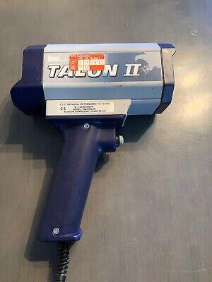 Talon Traffic Radar System Police Speed Gun Ta05491