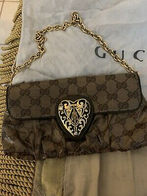 GUCCI Rare Vintage evening bag