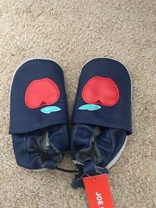 Soft sole shoes xl