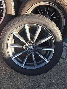 Toyota 86 Rims and Tyres Bundoora Banyule Area Preview