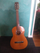 Suzuki guitar model 40 Sunnybank Hills Brisbane South West Preview
