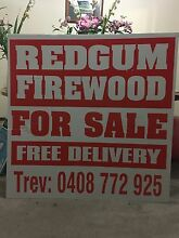 Redgum Firewood For Sale- FREE DELIVERY Gnarwarre Surf Coast Preview