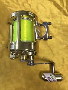 Okuma TG 30 reel Cannington Canning Area Preview