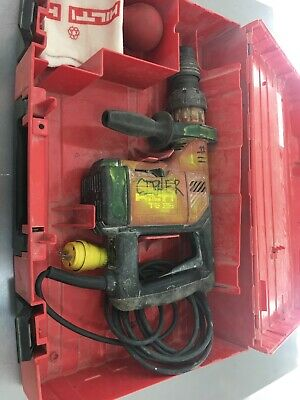 Hilti Te 25 Hammer Drill Free Shipping