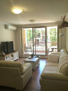 North Strathfield  fully furnished room available North Strathfield Canada Bay Area Preview