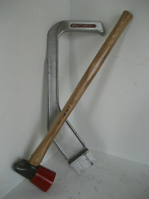 Flooring Malletnailer Handles For Hardwood Floors. . . .see Video