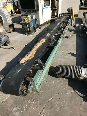 14 X 18 Idler Conveyor Belt Conveyor
