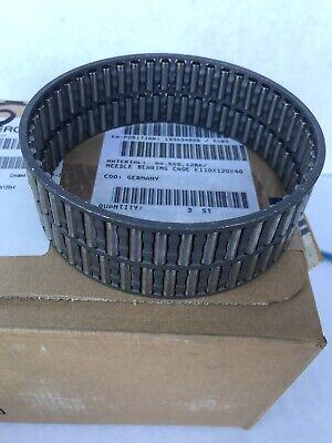 Original Heidelberg Cylinder Needle Bearing Cage 00.550.1286 From Germany