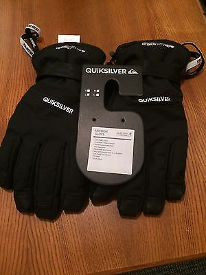 Quicksilver Ski Snowboard Gloves
