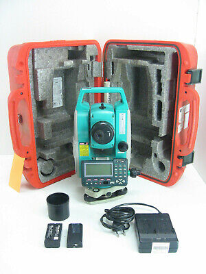 Sokkia Set630rk Prismless Surveying Total Stationtopcon Surveying 1 M Warranty