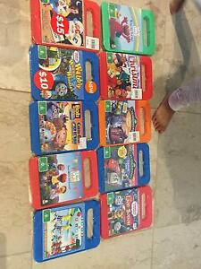 Assorted kids children dvds $8 each All brand new. Templestowe Lower Manningham Area Preview