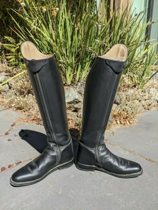 Cavallo Passage Pro Dressage Boots