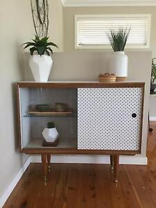 Retro display cabinet Springfield Gosford Area Preview
